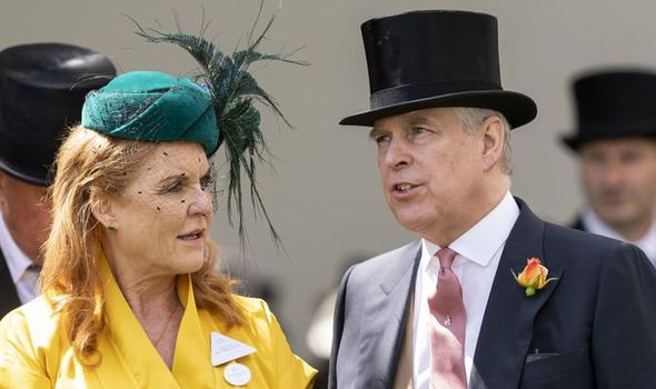 Rumours have circulated about a potential royal recoupling Image Getty