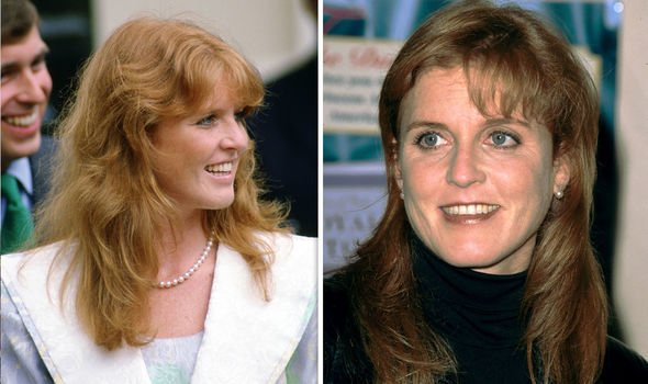 Sarah Ferguson was married to Prince Andrew from until their divorce in Image Getty
