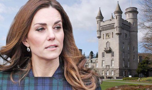 The Duchess of Cambridge Image Getty