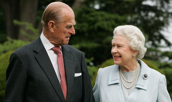 The Monarch was instructed by her father to make her final decision on her st birthday Image GETTY