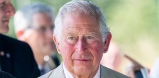 The Prince of Wales Image Getty