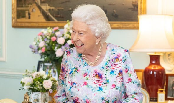 The Queen began allowing Sarah to join the annual family gathering at Balmoral around six years ago Image GETTY