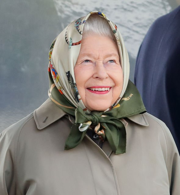 The Queen is reported to be excited to host Archie Image GETTY