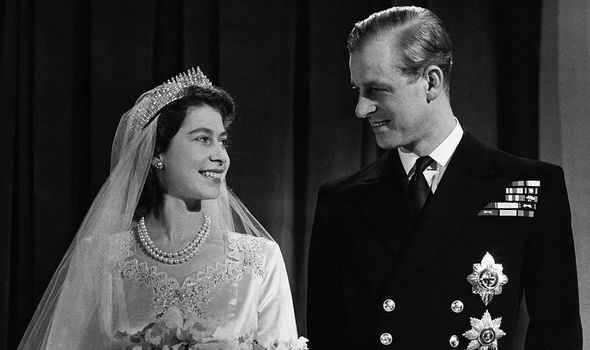 The Queen is thought to have accepted Philip's proposal at Balmoral before letting her parents know Image GETTY