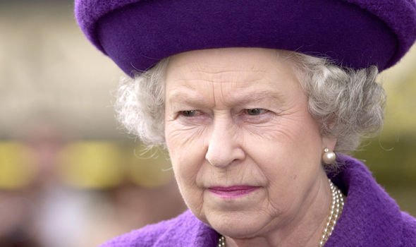 The Queen reportedly had enough of divorces in the Royal Family Image GETTY