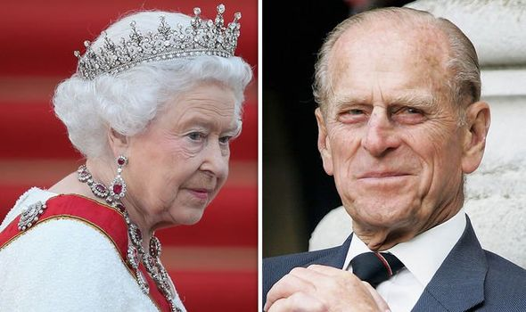 The Queen reportedly had to delay her engagement to Prince Philip Image GETTY