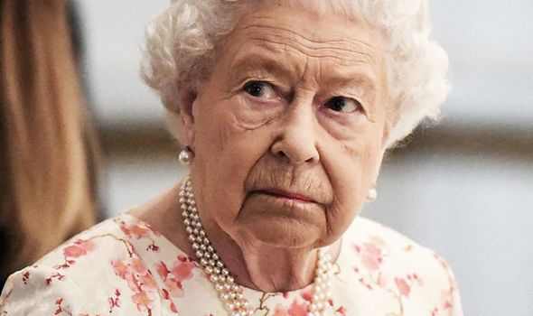 The Queen was not born heir apparent as her father was third in line to the throne at the time Image GETTY