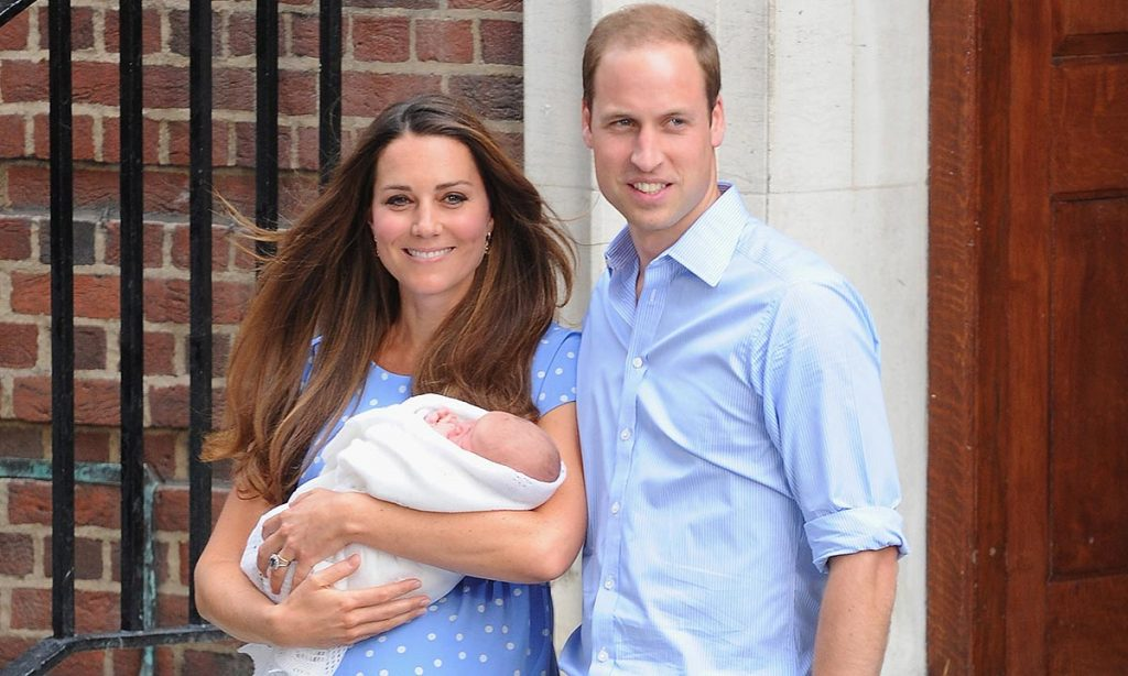 The sad turn of events for the founder of Prince Georges hospital outfit Photo C GETTY IMAGES