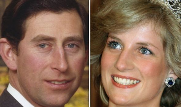 Why Princess Diana didn't divorce Prince Charles Image GETTY