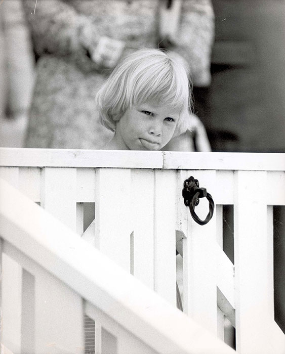 Zara Phillips Photo C GETTY IMAGES