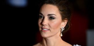 cropped Kate Duchess of Cambridge will likely become the next Princess of Wales Image GETTY