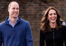 cropped Kate Middleton news Kate and William have lived in Kensington Palace since they married in Image GETTY