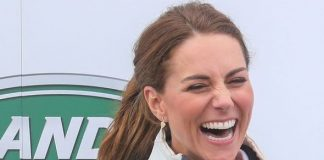cropped Kate the Duchess of Cambridge has been part of the royal family for a decade Image GETTY