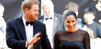cropped Meghan Markle and Prince Harry may not have more than two children Image GETTY