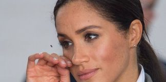 cropped Meghan Markle must come to terms with the fact that she is a royal a PR expert said Image GETTY