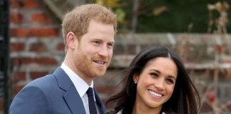 cropped Meghan Markle news Major hint dropped that Duchess and Prince Harry could have another baby Image GETTY