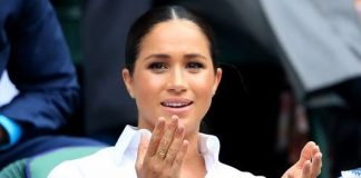 cropped Meghan Markle news Meghan has had a much more understated birthday this year Imag GETTY