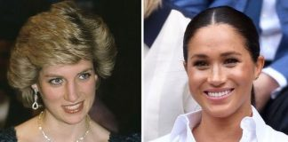 cropped Meghan Markle news Meghan must copy Diana expert claims Image Doug Peters EMPICS Entertainment GETTY