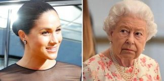 cropped Meghan Markle news The Queen has reportedly looked for a mentor to stop Meghan slipping up Image Getty