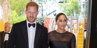 cropped Meghan Markle pregnant Harry and Meghan reportedly want a big family Image GETTY