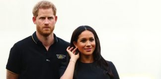 cropped Meghan Markle will spend her birthday at Frogmore Cottage a source claimed Image GETTY