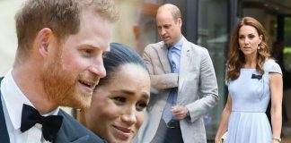 cropped Meghan and Harrys Image GETTY