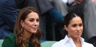 cropped Meghans Instagram campaign backfired as Kate Middleton fans trolled the duchess Image PA