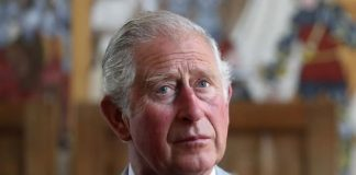 cropped Prince Charles attempted something very ambitious Image GETTY