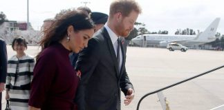 cropped Prince Harry and Meghan Markle take baby Archie on holiday to France Photo C GETTY IMAGES