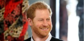 cropped Prince Harry has reportedly flown to Italy for a climate change conference Image GETTY