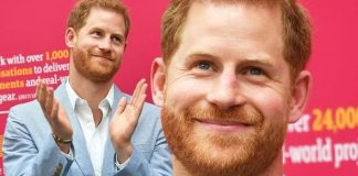 cropped Prince Harry news Duncan Larcombe said he was Image Getty