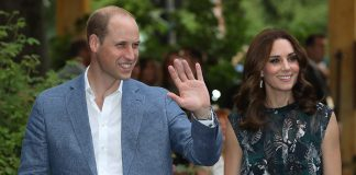 cropped Prince William sends thank you cards to fans following th birthday details Photo C GETTY IMAGES