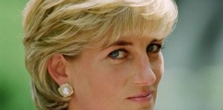 cropped Princess Diana revealed the reason why she knew she would never be Queen Image GETTY