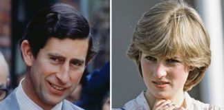 cropped Princess Diana suffered pain before marrying Prince Charles Image GETTY