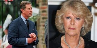 cropped The Prince of Wales and Duchess of Cornwall Image Getty
