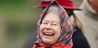cropped The Queen has been known to particularly enjoy her time at Balmoral Image GETTY