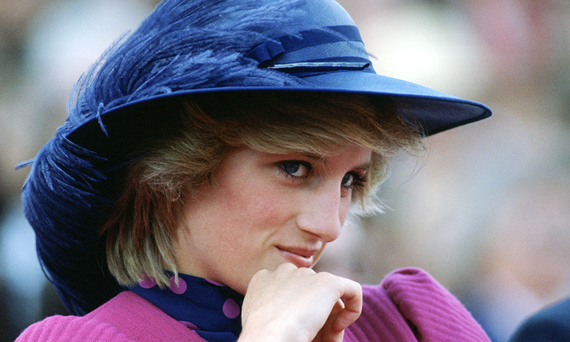 rare facts about Diana the Peoples Princess Photo C GETTY IMAGES