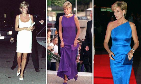 Dianas divorce in made headlines around the world Image Getty