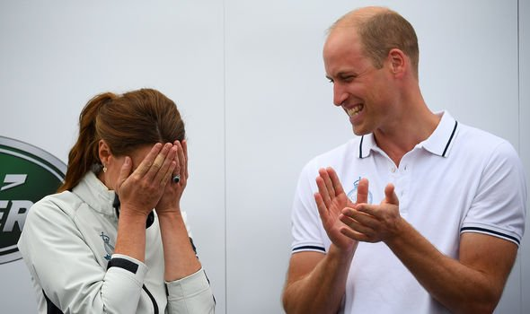 Kate Middleton The Duchess has three children Image GETTY