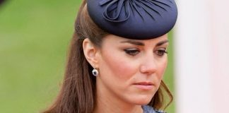 Kate Middleton devastated Kate and William split briefly in Image GETTY