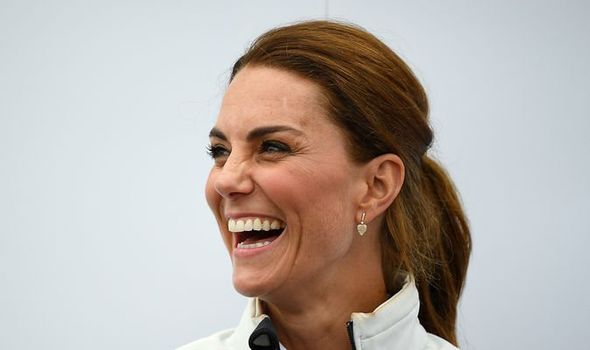 Kate Middleton news Duchess warned to escape daily life Image GETTY