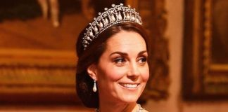 Kate Middleton news Why the Duchess of Cambridge has been ready to be Queen for years Image GETTY