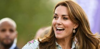 Kate Middleton pregnant The Duchess already has three gorgeous children with Prince William Image Getty