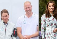 Kate Middleton row Why was Kate Middleton ignored in the school playground Image GETTY