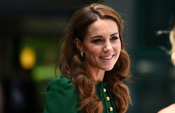 Kate Middleton snub Kate missed Georges first day as she was suffering with severe morning sickness Image PA