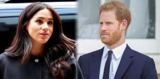 Meghan Markle Her star sign reveals she could argue with Prince Harry this month Image GETTY