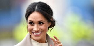 Meghan celebrated her th birthday earlier this month on August Image GETTY