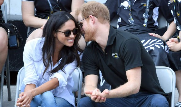 Meghan dated many boys and men before Prince Harry Image GETTY