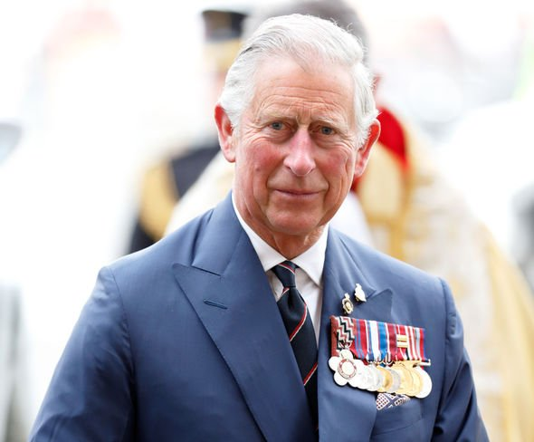 Prince Charles heartbroken Charles was convinced Andrew spread poison about Camilla Image GETTY