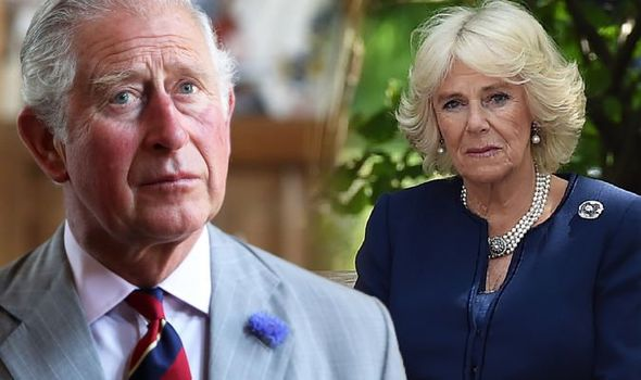 Prince Charles heartbroken Prince Andrew reportedly spread poison about Camilla Image GETTY